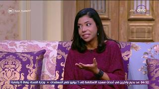 السفيرة عزيزة - المطربة العالمية / هند الراوي ... رحلة طويلة من مصر إلى فرنسا