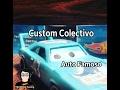 CUSTOM COLECTIVO -Auto Famoso