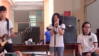 I MISS YOU SO - Guitar Nhân Văn cover