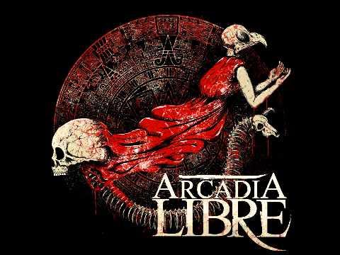Arcadia Libre - Arcadia Libre [Full Album] (2009)