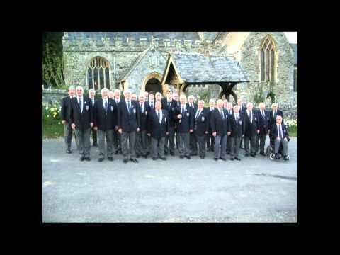 Rhymney Silurian Male Voice Choir - Bandits Chorus by Verdi