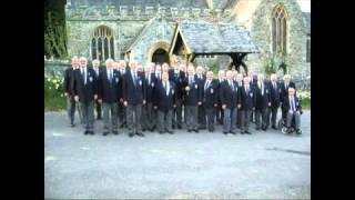 Rhymney Silurian Male Voice Choir - Bandits Chorus by Verdi