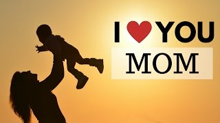 Heartfelt Mother's Day Message 2017