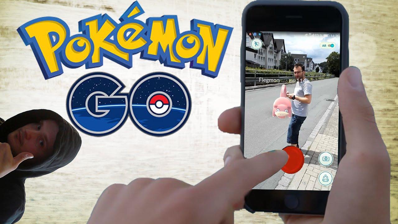 pokemon go deutschland