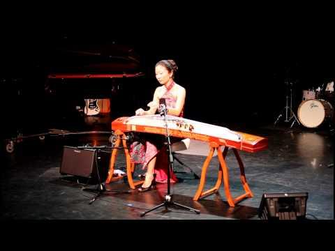 Guzheng 高山流水-