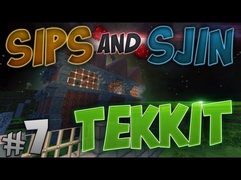 SipsCo - Episode 7 - Machines!