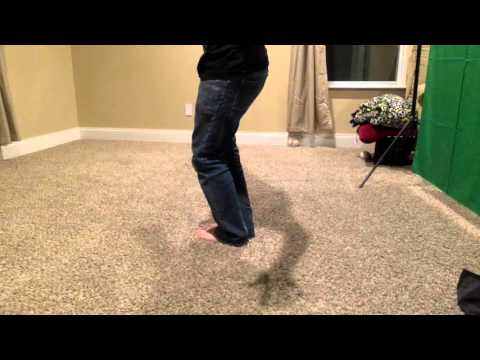 How To Levitate For Real Like Magic