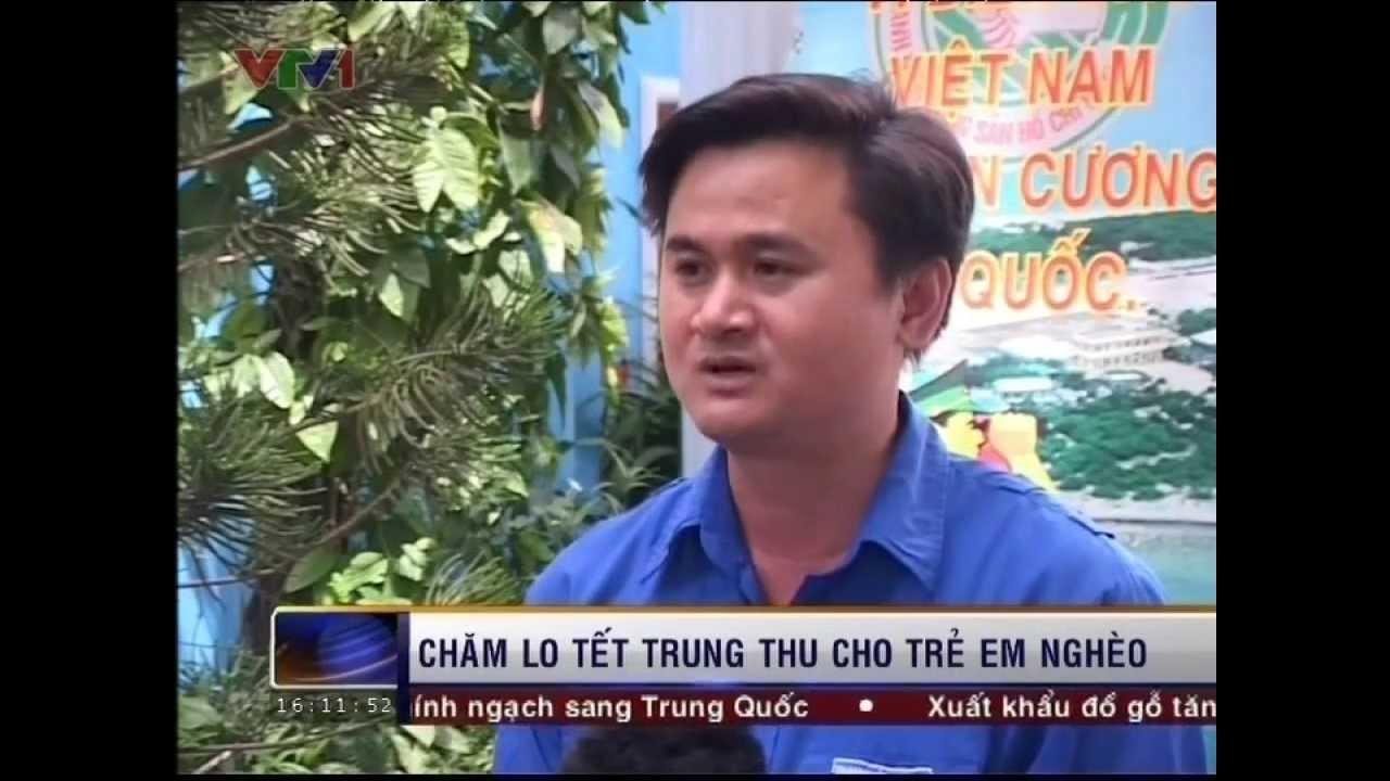 Thạch rau câu Long Hải mang Tết Trung thu đến với trẻ em nghèo tỉnh Ninh Thuân