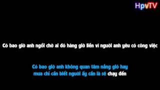 [ Karaoke HD ] Có Bao Giờ Không Anh - Như Hexi ( Beat )