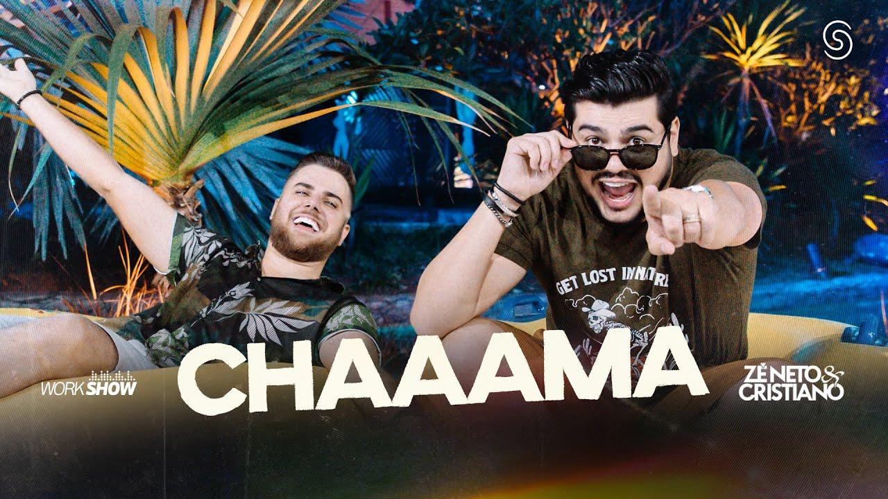 Download Zé Neto e Cristiano - CHAAAMA - DVD Chaaama