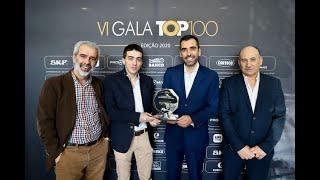 Quimirégua - VI GALA TOP100
