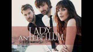 Video Just A Kiss - Lady Antebellum Lyrics download MP3, 3GP, MP4, WEBM, AVI, FLV September 2017