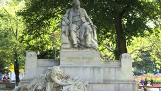Brahms - Serenade No.1 in D major Op.11 - I. Allegro molto