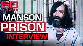Charles Manson&#39s first prison interview60 Minutes Australia