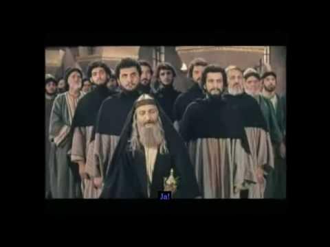 Imam Ali al Ridha und seine Disskusion mit Andersgläubigen [GER SUB]