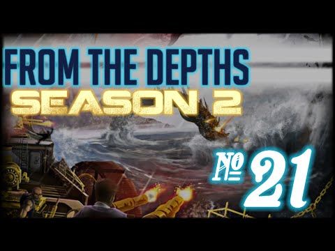From the Depths: Season 2 - Episode 21 (Divine Bow)