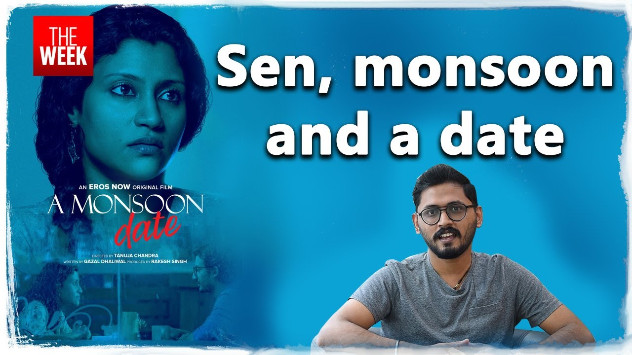Download Super Shorts Ep 1 | A monsoon date
