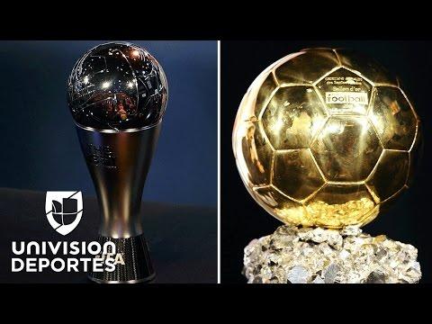 Los motivos por los que se divorciaron la FIFA y France Football