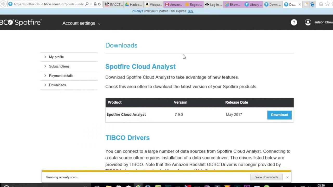 Download tibco spotfire 5. 5. 0. 31.