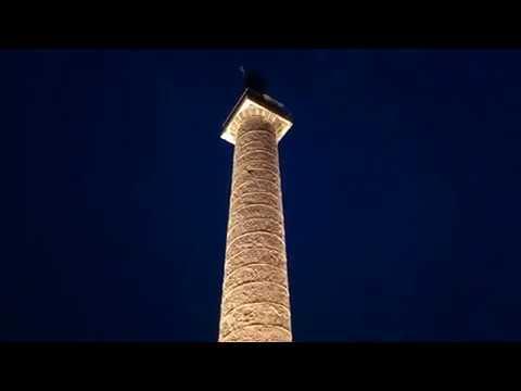 Panoramic Rome tour - Original electronic music RusRim - Rome Private guides