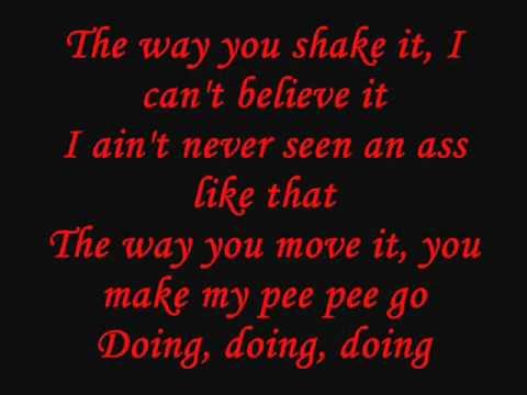 Eminem - Ass Like That Lyrics