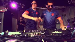 Yellow Claw In Miami WMC 2014