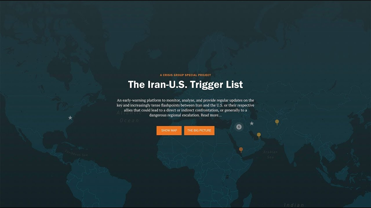 Iran investment report card thrivent investment management inc