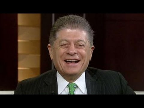 Judge Napolitano reacts to Trump's business plans