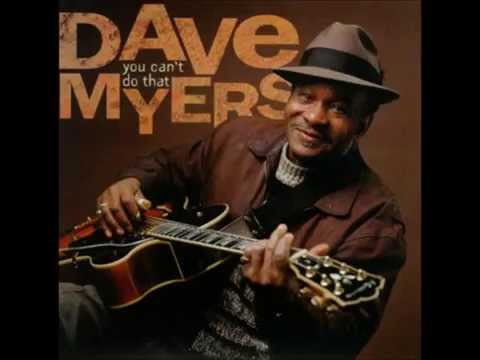 Please Don't Leave Me - Dave Myers