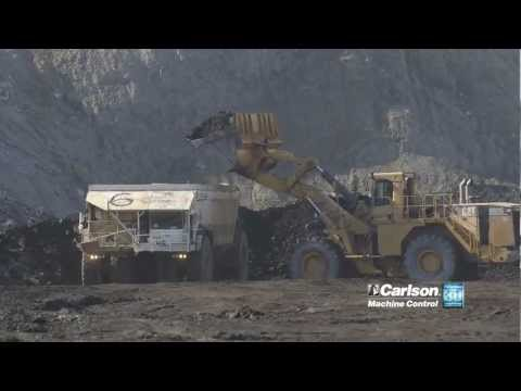 BNI Coal Invests in Positioning Technology