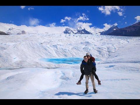 GLACIER TREKKING | Patagonia Day 8