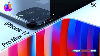 Iphone 12 Pro Max  2020  Introduction — Apple