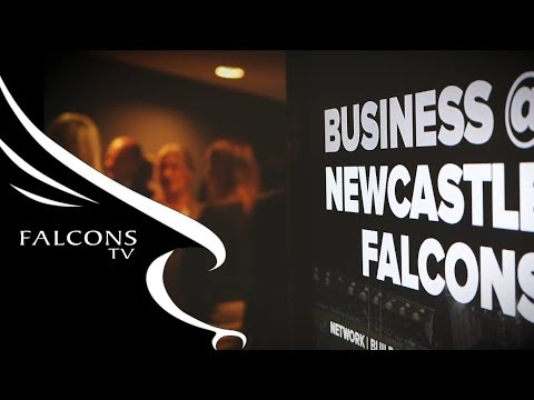 Business @ Newcastle Falcons