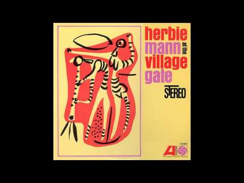 Herbie Mann     Summertime