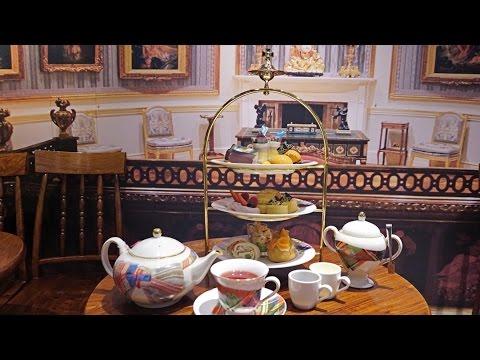 Vivienne Westwood Cafe全新Tea Set