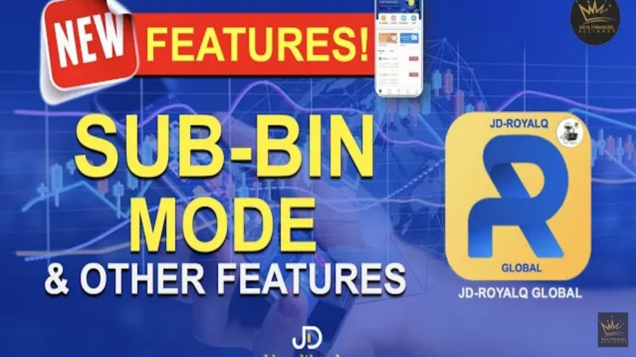 Download How Does Sub In Mode Works | Royal Q New Features | (most Updated)