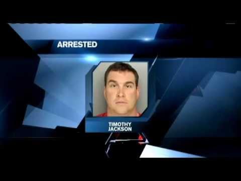 Greenville County Deputy Arrested