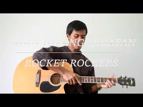 Ingin hilang ingatan - Rocket rockers (Gitar akustik cover)