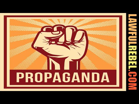 """Propaganda and our cultural context - """"Living outside the Matrix"""" Podcast episode 34"""