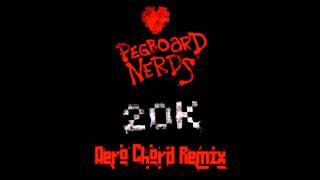 Pegboard Nerds 20k Aero Chord Remix FREE 20K FANS GIFT