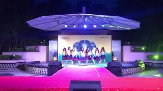 Kuthu dance - Pakka local