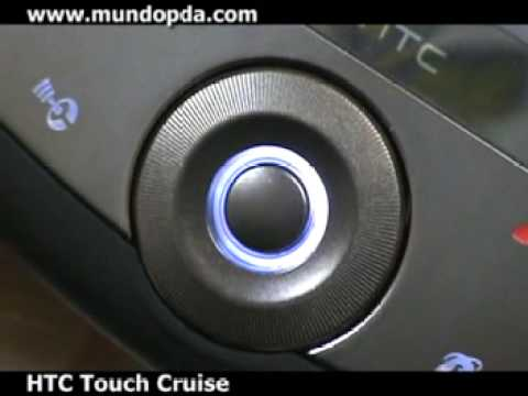 HTC Touch Cruise (Polaris) - Mini Review - MundoPDA