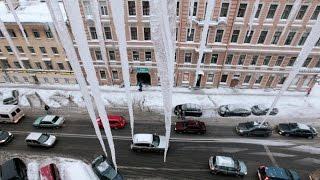 видео Пенсионерке, срежут балкон