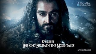 The King Beneath the Mountains - Karliene