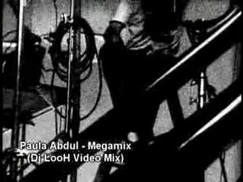 Paula Abdul - Megamix (Dj LooH Video Mix) mp3