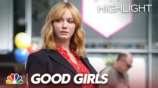 Everything Must Go… Or Else - Good Girls Episode Highlight