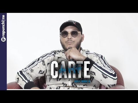 Youtube: Nino B – Carte de Visite