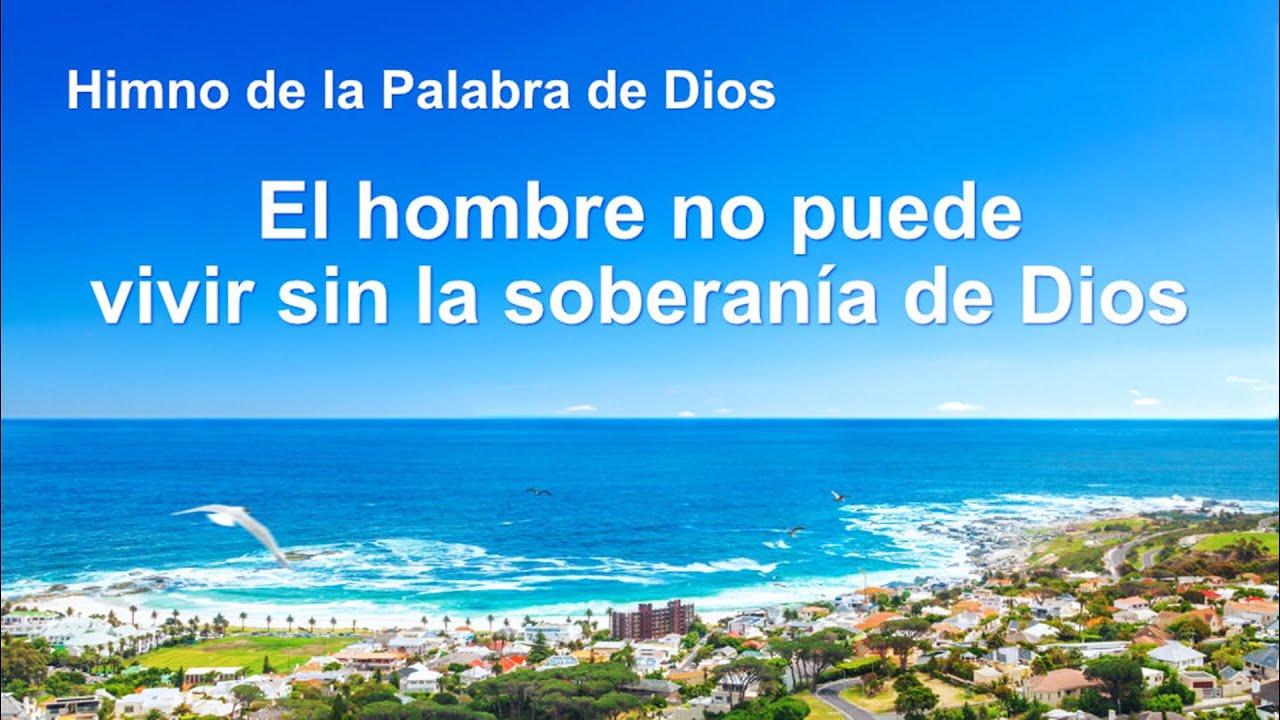 Himno cristiano   El hombre no puede vivir sin la soberanía de Dios