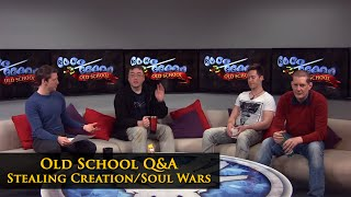 Old School Runescape Q&A - Stealing Creation/Soul Wars