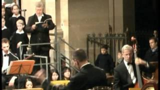Berlioz : Te Deum (n.5 Te ergo quaesumus)